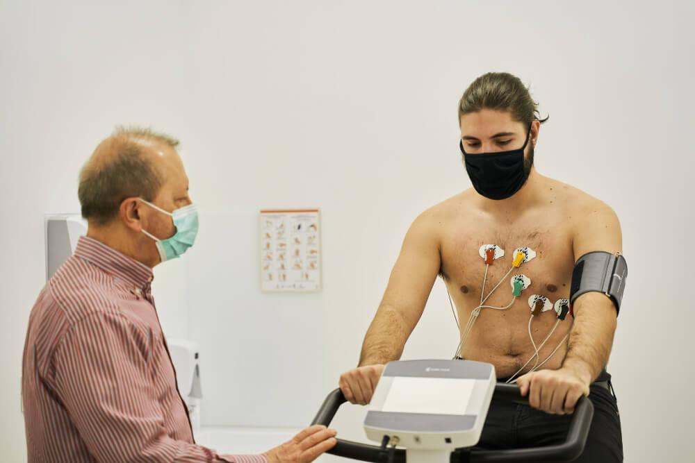 kardioloski pregled nakon korone