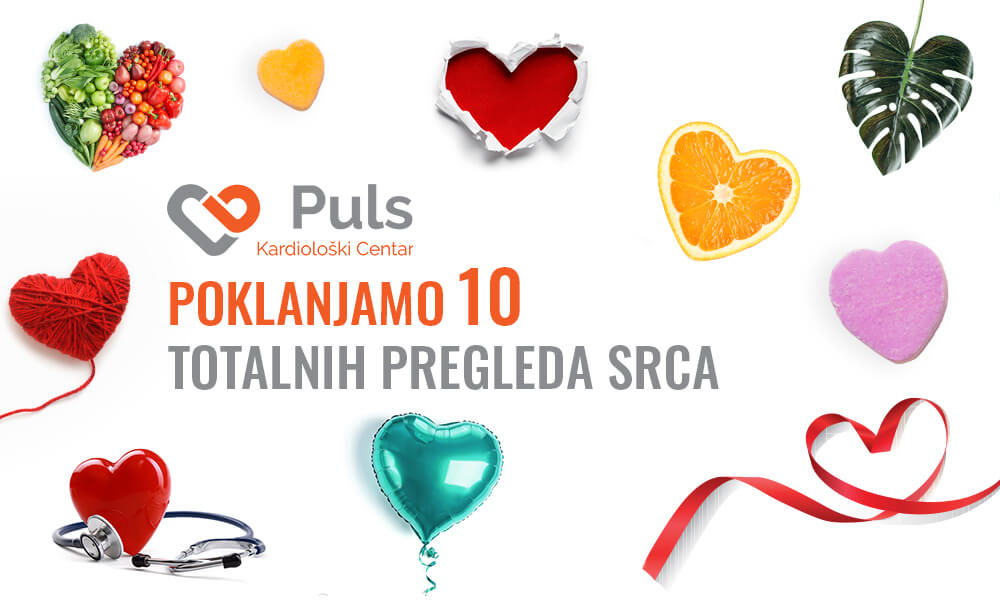 Giveaway Puls kardiološkog centra