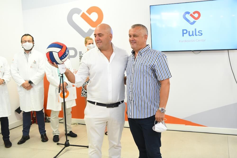 Vaterpolo Savez Srbije