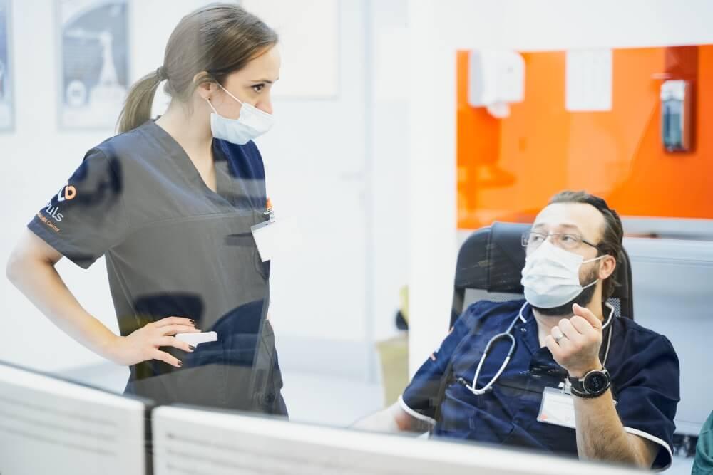 Doktori razmatraju ugradnju stenta